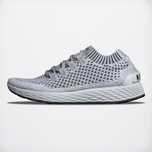 NOBULL Cool Grey Knit Runner