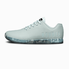 NOBULL Trainers NOBULL Davidsdottir Blue Glass Trainer
