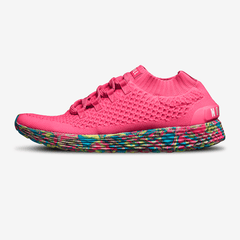 NOBULL Running Shoes NOBULL Diamond Pink Wild Swirl Runner