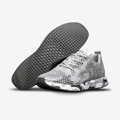NOBULL Running Shoes NOBULL Grey Camo Mesh Runner