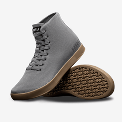 NOBULL Trainers NOBULL High-Top Dark Grey Gum Trainer