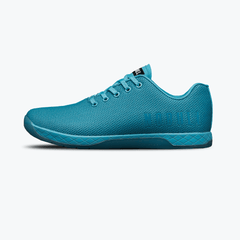 NOBULL Trainers NOBULL Neon Blue Trainers