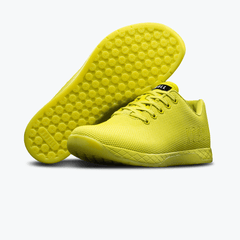 NOBULL Trainers NOBULL Neon Lime Trainers