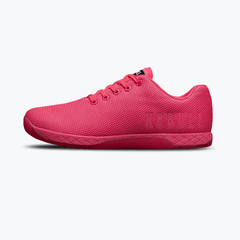 NOBULL Trainers NOBULL Neon Pink Trainers