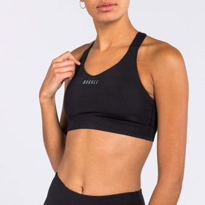 NOBULL Sports Bras NOBULL Pace Medium Support Sports Bra