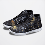NOBULL Trainers NOBULL Splatter Canvas Mid Trainer