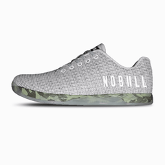 NOBULL Trainers NOBULL White Heather Forest Trainer