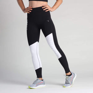 Puma X Hyrox Leggings Puma X Hyrox Logo 7/8 Graphic Tight