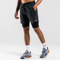 Reebok Shorts Reebok 2-in-1 Epic Shorts