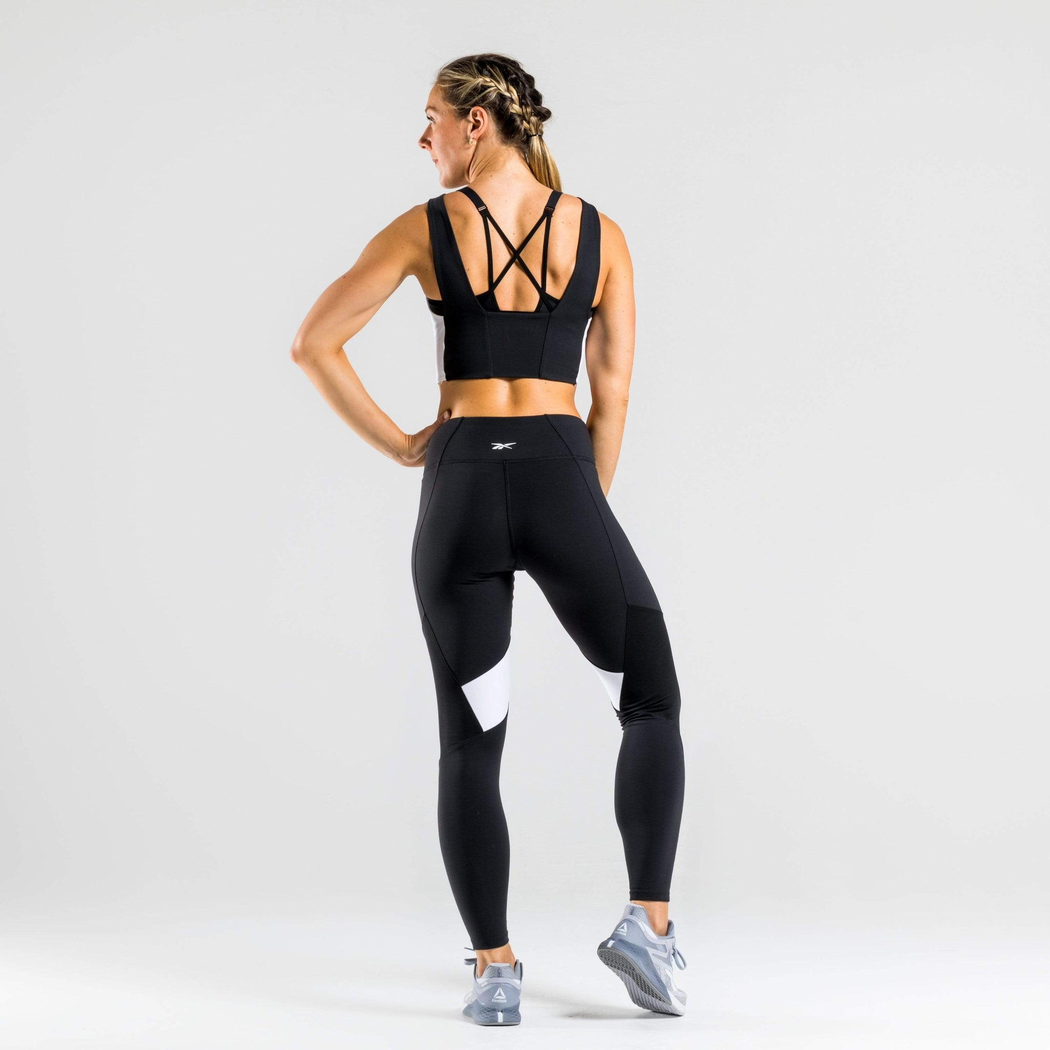 Reebok Leggings Reebok Lux Tight 2.0- Colourblock