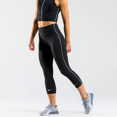 Reebok Leggings Reebok Studio Capri - High Intensity