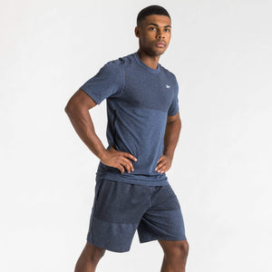 Reebok T-shirts Reebok United By Fitness Myoknit Tee