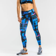 Reebok Leggings Reebok Workout Ready Myoknit Tights