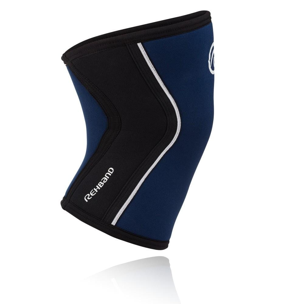 Rehband Knee Sleeves Rehband RX Knee Sleeve- 5mm