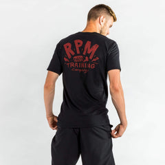 RPM Training T-shirts RPM Training High Impact Tee