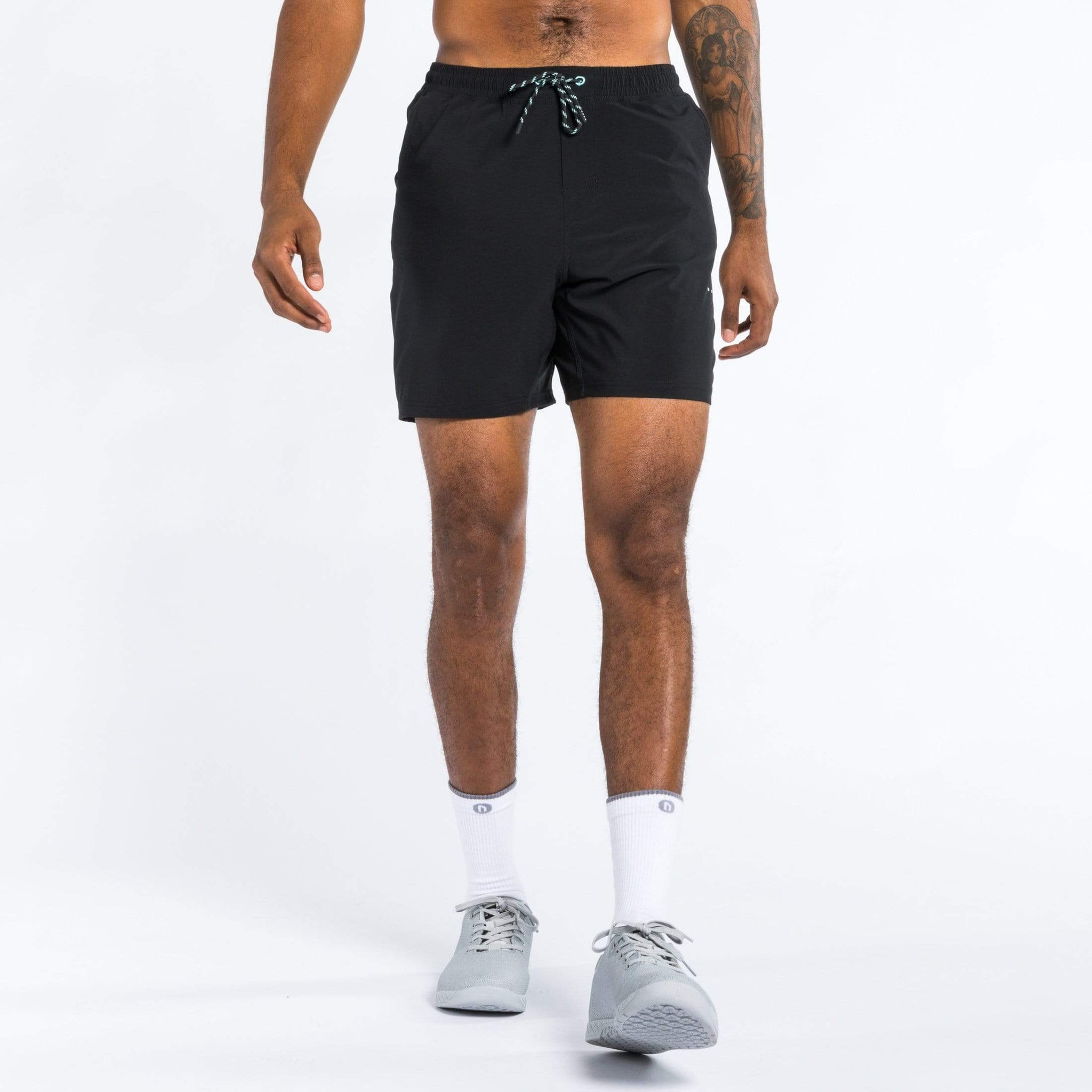 RPM Training Shorts RPM Training Ridge Training Short 7""