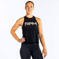 RPM Training Tanks RPM Training Woodland Statement High Neck Tank
