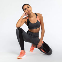Reebok Leggings TS LUX HR TIGHT- CB