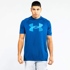 Under Armour T-shirts Under Armour Big Logo Tech Tee