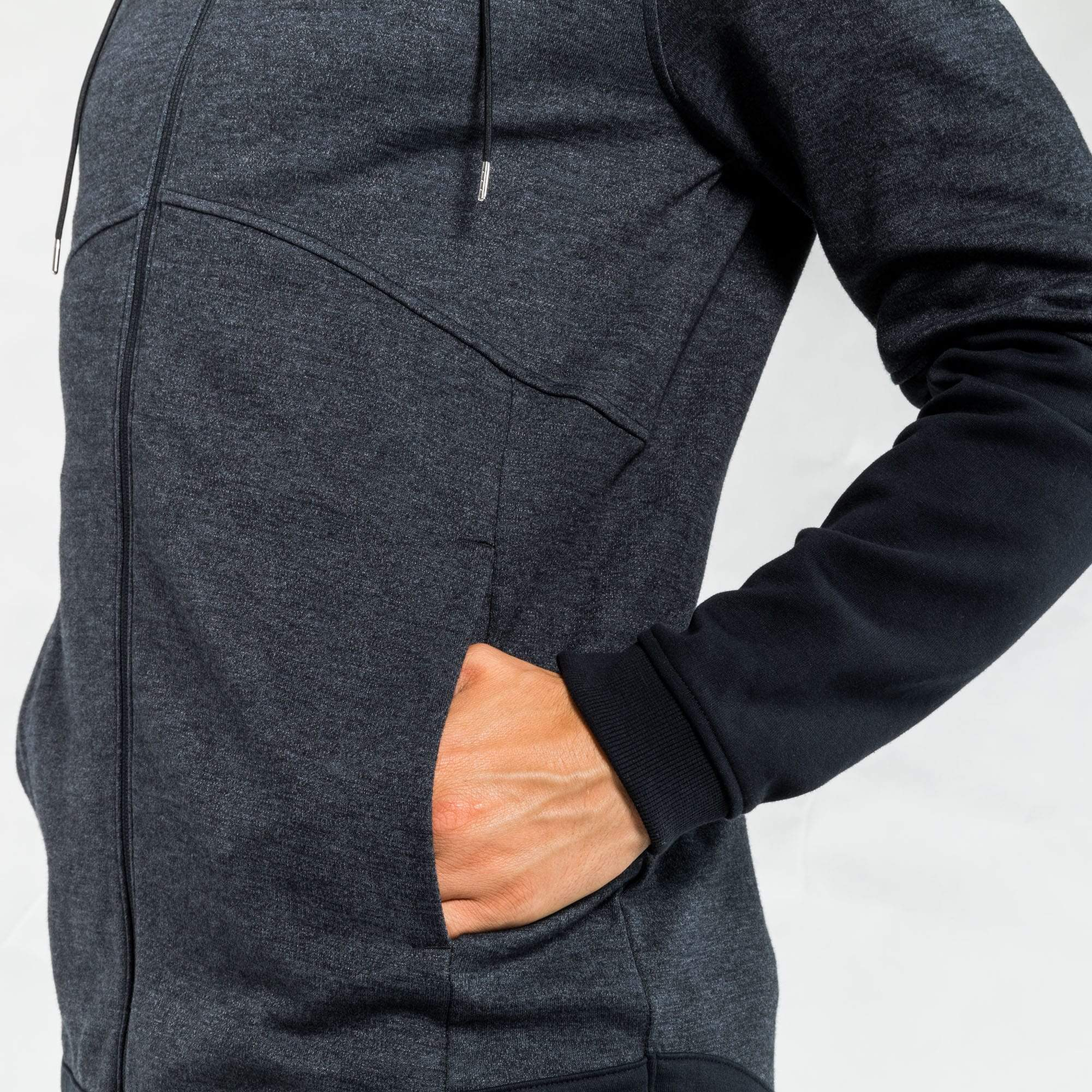 Under Armour Hoodies Under Armour Double Knit Full-Zip Hoodie