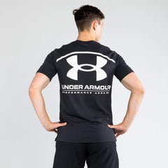 Under Armour T-shirts Under Armour Performance Big Logo Tee