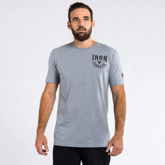 Under Armour T-shirts Under Armour Project Rock Iron Paradise Tee