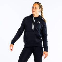 Under Armour Hoodies Under Armour Rival Fleece Colour Block Hoodie