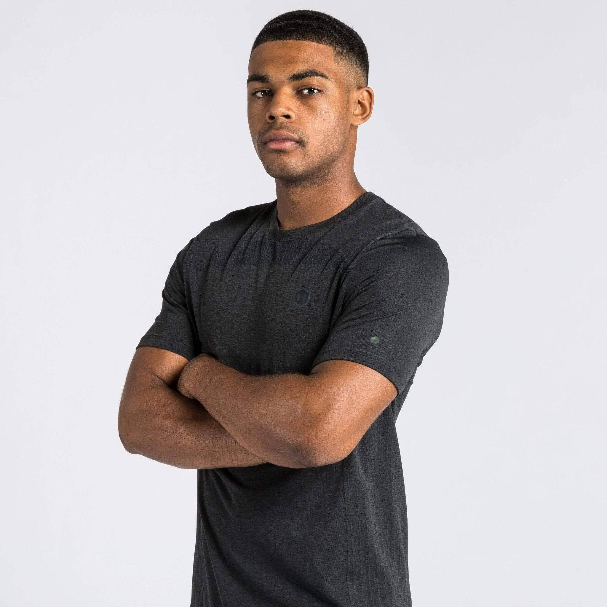 Under Armour T-shirts Under Armour Rush Seamless Fitted Tee