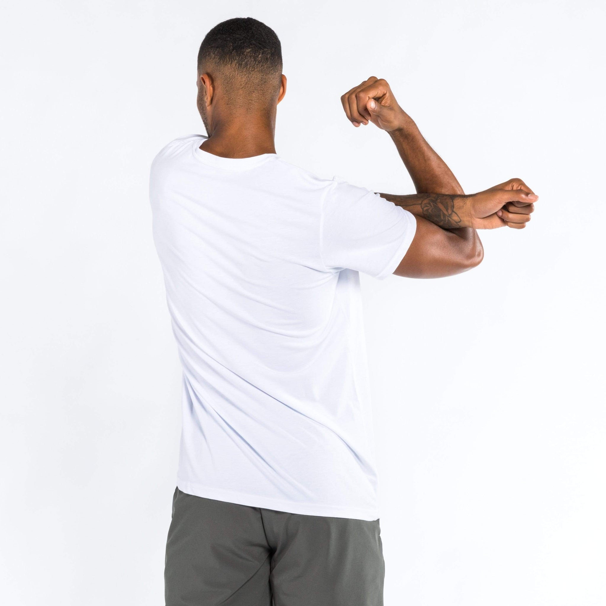WIT Fitness T-shirts WIT Icon Logo Tee