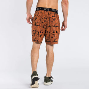 WIT Fitness Shorts WIT Lightweight Woven Shorts