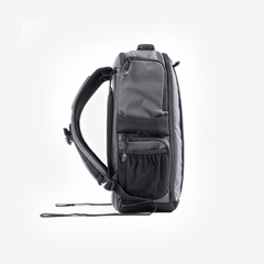 WIT Fitness Bags M / Dark Shadow / Unisex WIT Ripstop Backpack