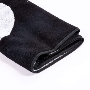 WIT Fitness Towels One Size / Black/White WIT Towel