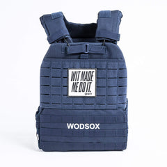 Wodsox Weighted Vests Wodsox Weighted Vest