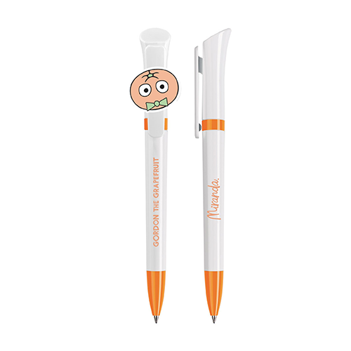 Gordon and Butternut Pen Set