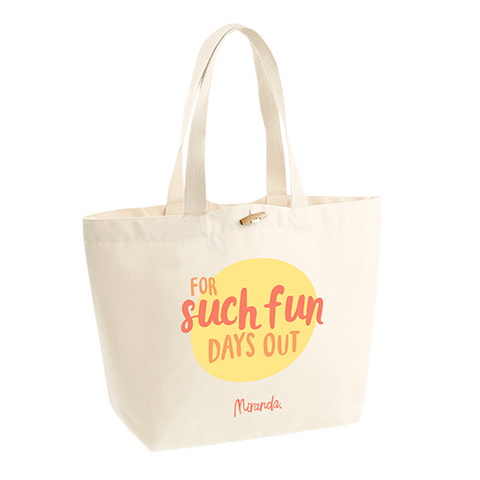 Such Fun Summer Bag
