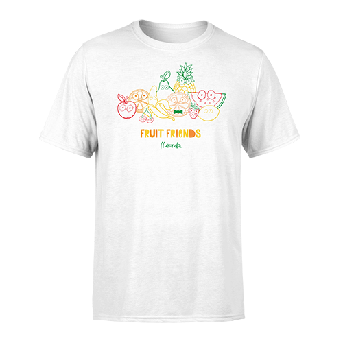 Fruit Friends T-Shirt