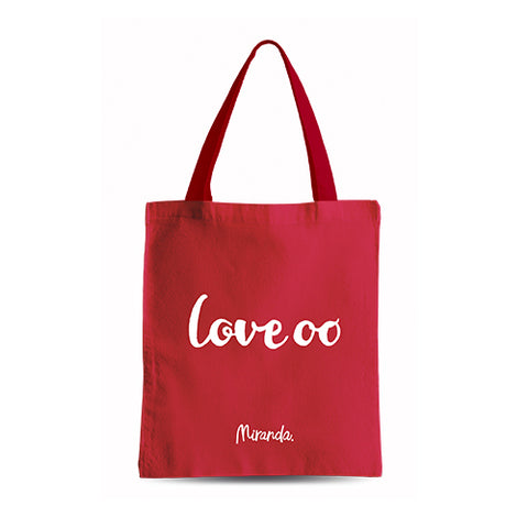 Totes Loveoo - Tote Bag