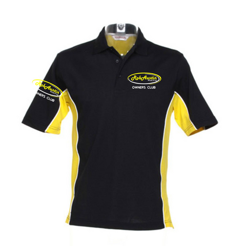 2015/16 Owners Club Polo Shirt to Clear