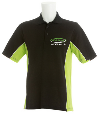 2017 Owners Club Polo Shirt