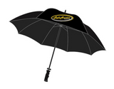 2016 Rob Austin Racing Umbrella to Clear