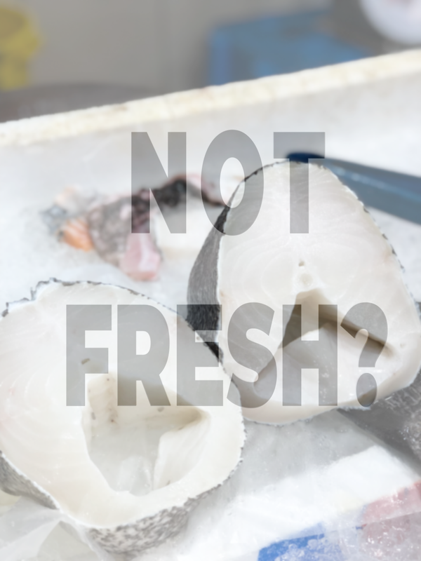One fact you should know about Cod Fish | MarketFresh Singapore