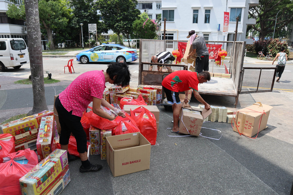 Getting ready to burn the joss paper