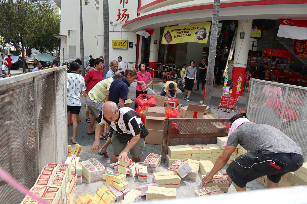 Stacking the joss paper