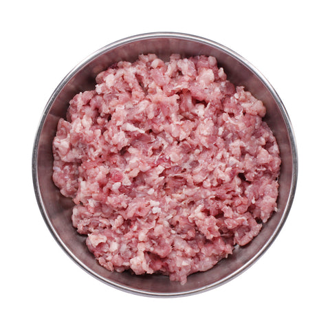 Minced Pork (碎肉) (300g)