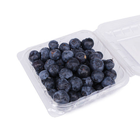 Blueberries (蓝莓) (125g)