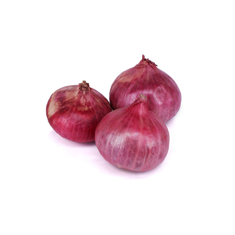 Red Onions (600g)