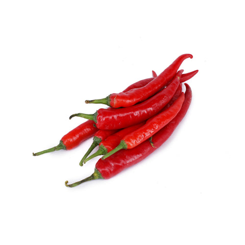 Red Chilli (红辣椒) (100g)