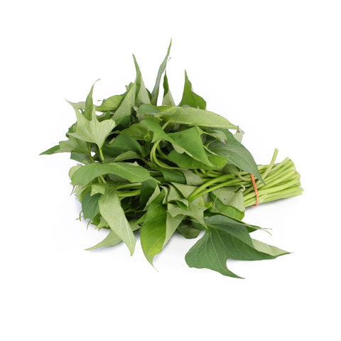 Sweet Potato Leaves (番薯叶) (250g)