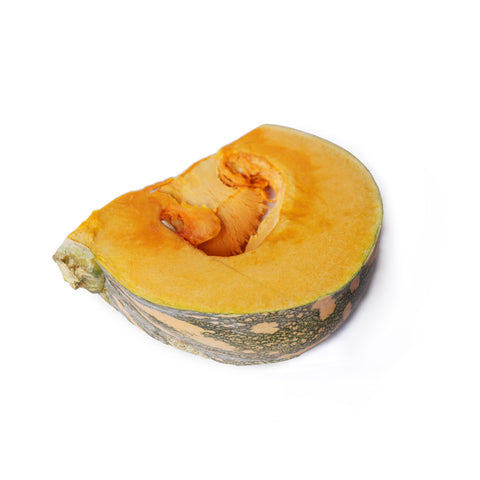 Pumpkin - Sliced (南瓜片) (350g)