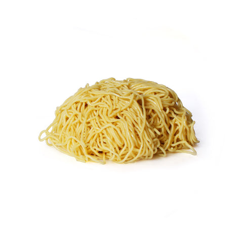 Yellow Noodles - Round (500g) (黄面 - 圆)